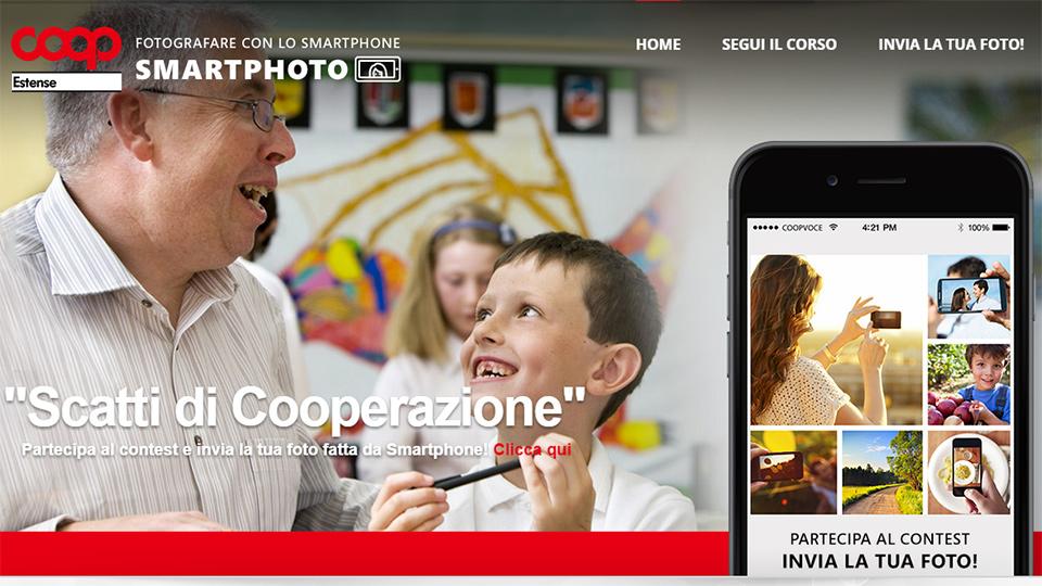 coop estense smartphoto