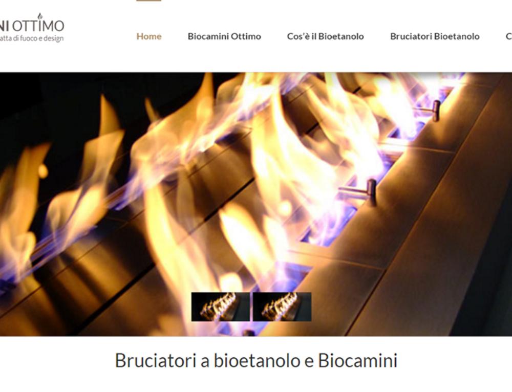 Biocamini Ottimo