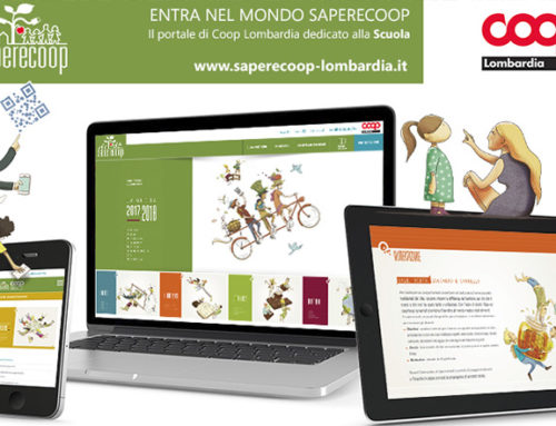 Sapere Coop – Coop Lombardia