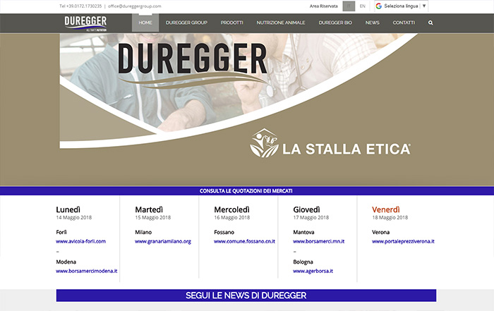 Duregger Group